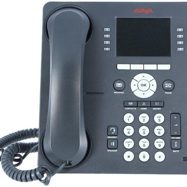 Avaya - 9611G - IP TELEPHONE 9611G (700480593)