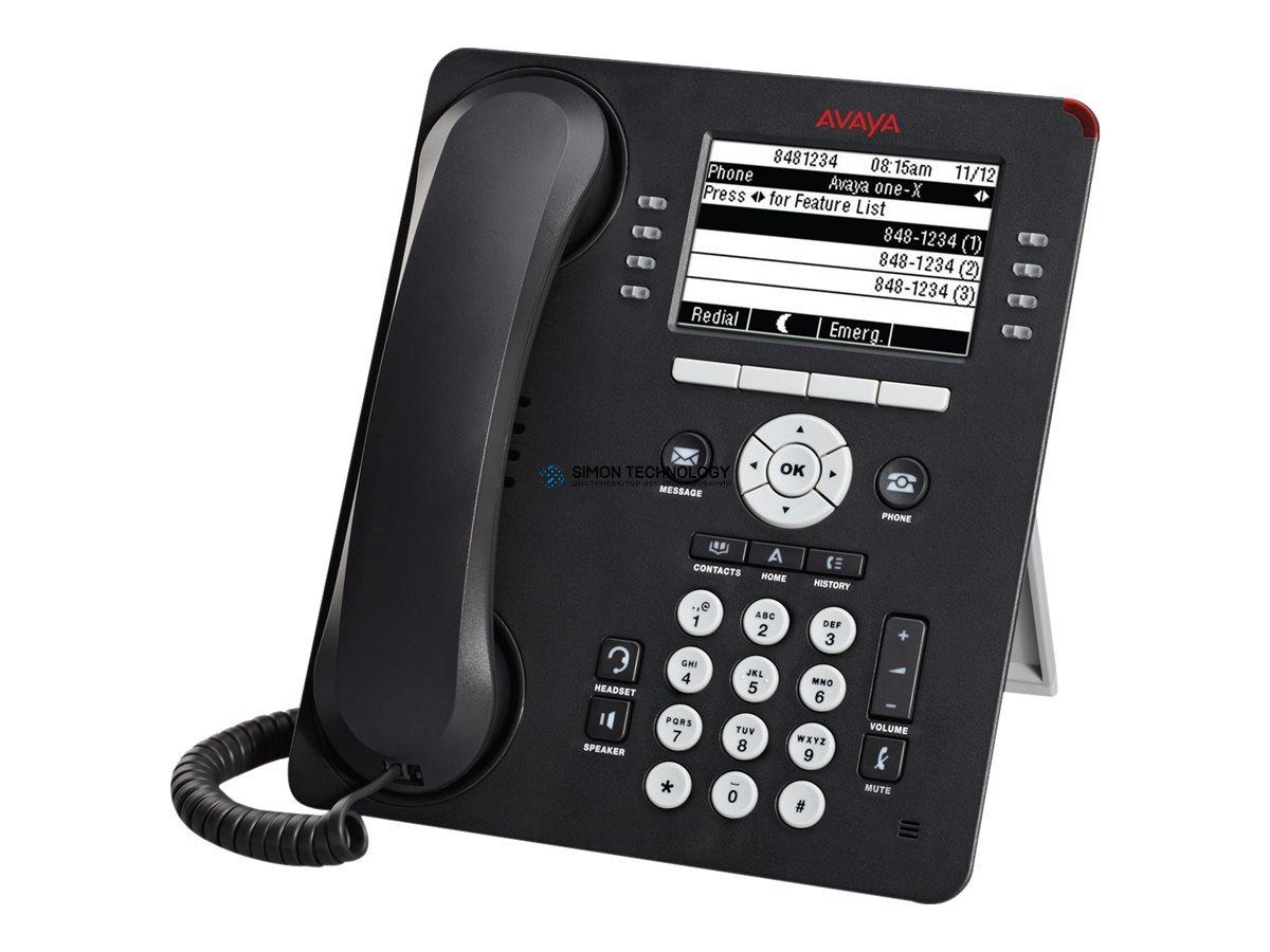 Avaya - 9608 Global - IP PHONE 9608 GLOBAL (700504844)