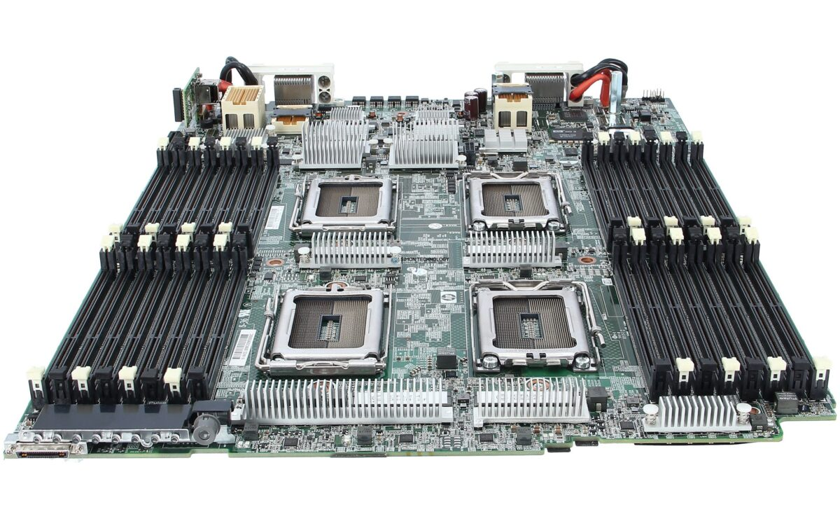 Материнская плата HPE HP BL685C G7 System Board (706569-001)