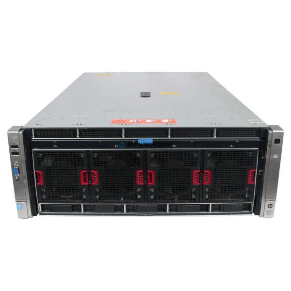 Сервер HP DL580 G8 E7-4809V2 2P 64GB-R P830I/2G 331FLR 1200W PS SVR (728547-421)