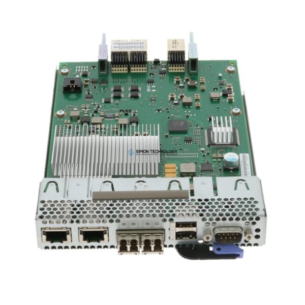 Модуль IBM Integrated Multifunction Card 10GbE RJ45 & SR O (74Y3843)