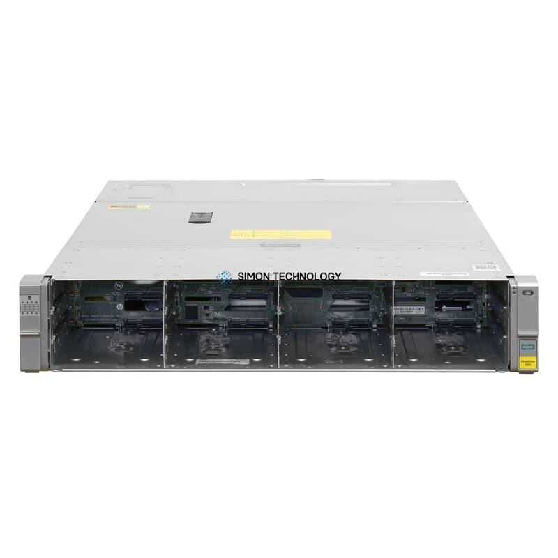 "СХД HP 19"" Disk Array D3650 Disk Enclosure SC SAS 12G 12x LFF StoreOnce 5100 - (781531-001)"