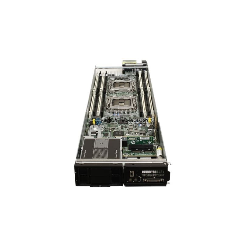 Сервер HP Server ProLiant XL450 GEN9 CTO E5-2600v3 Apollo 4510 - (786593-B21)