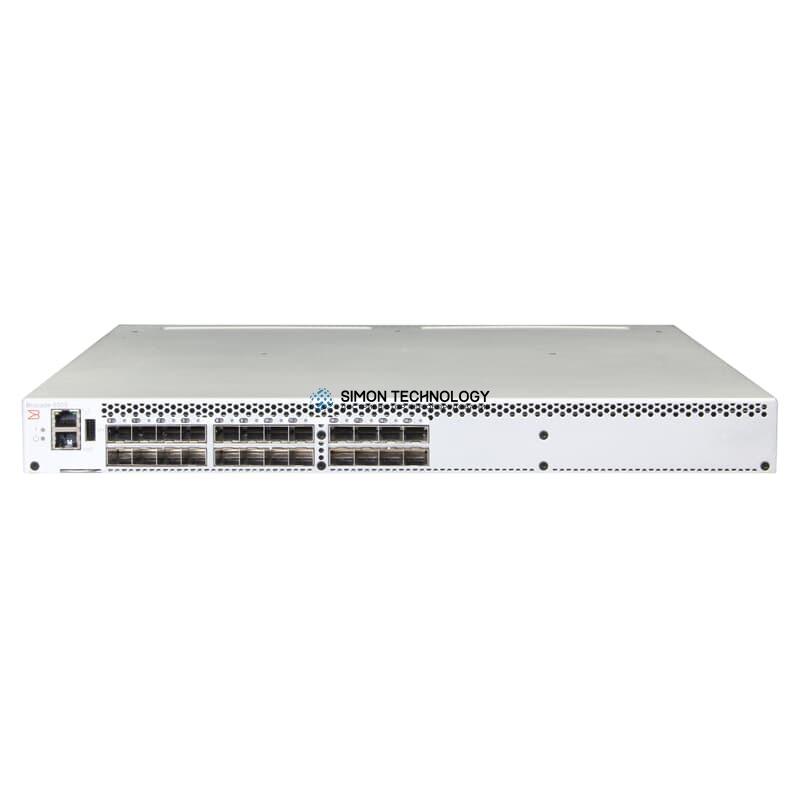Коммутатор Dell SAN-Switch 16Gbit 24 Active Port - (80-1006326-08)