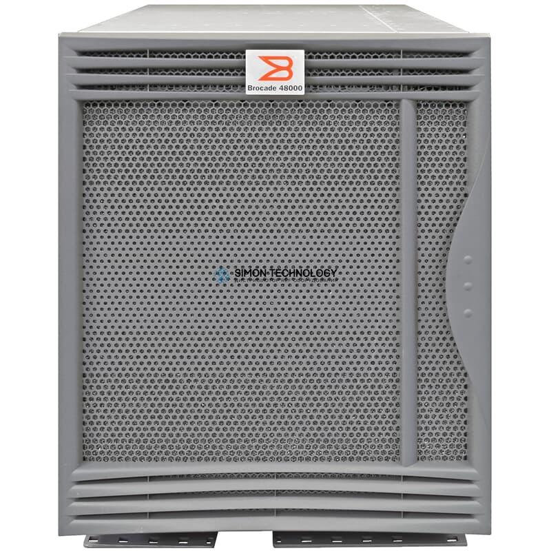 Коммутатор Brocade SAN Director 48000 256 Active Ports SFP 4Gbit - (80-1200069-04)