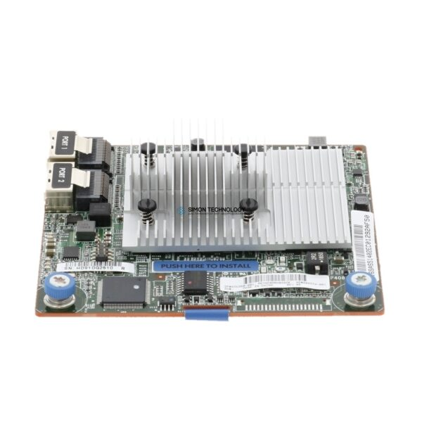 Контроллер HP P408i-A SR 12G SAS Controller (804333-B21)