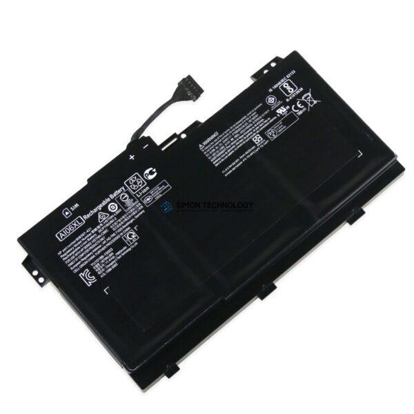Батарея HP Battery 6Cells 96WHR 4.21AH - Batterie (808451-002)