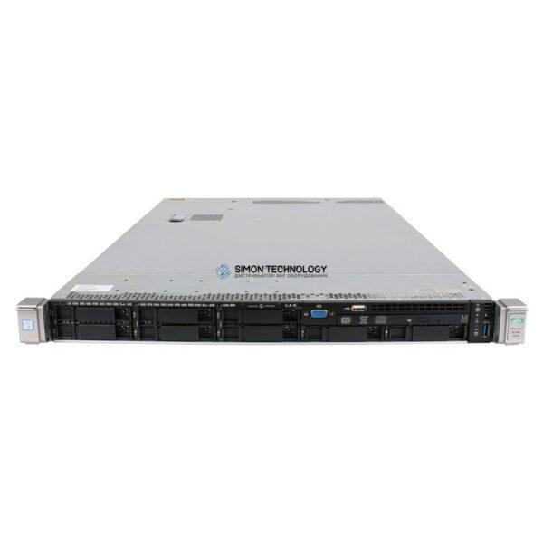 Сервер HP DL360 G9 E5-2603V4 1P 8GB-R H240AR 8SFF 500W PS ENTRY SAS (818207-B21)
