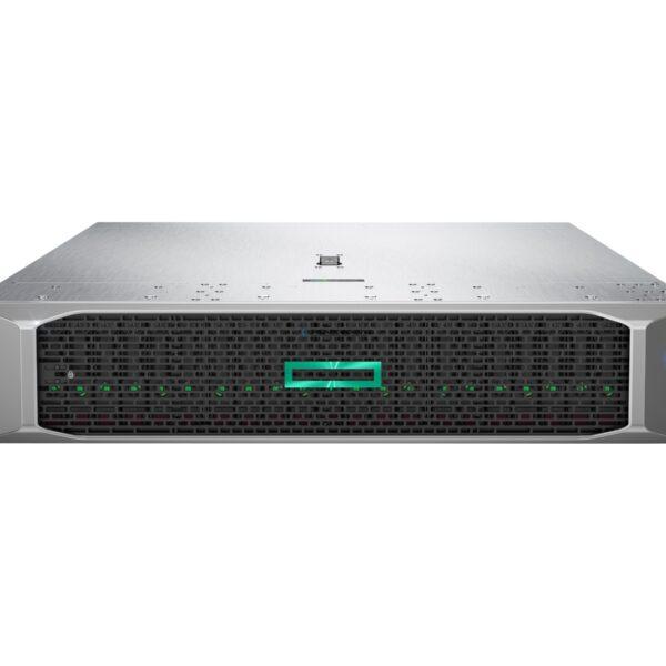 Сервер HPE Enterprise - - ProLiant DL380 Gen10 Performance - Server - Rack-Mo (826566-B21)
