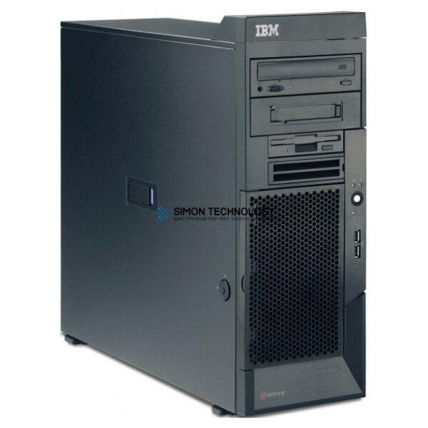 Сервер IBM PENTIUM 4, 3.4 GHZ, 1GB RAM, DVD, CD-ROM, NO DISC (8487-5MY)