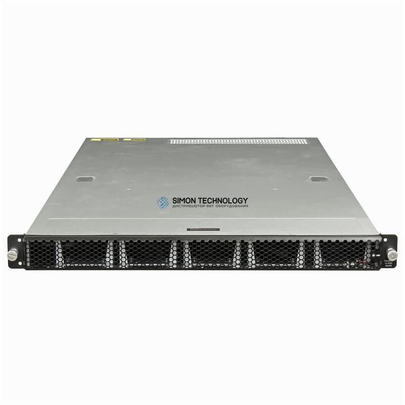 "Сервер HP Storage Server Cloudline CTO 24x NVMe 2,5"" - (879727-B21)"