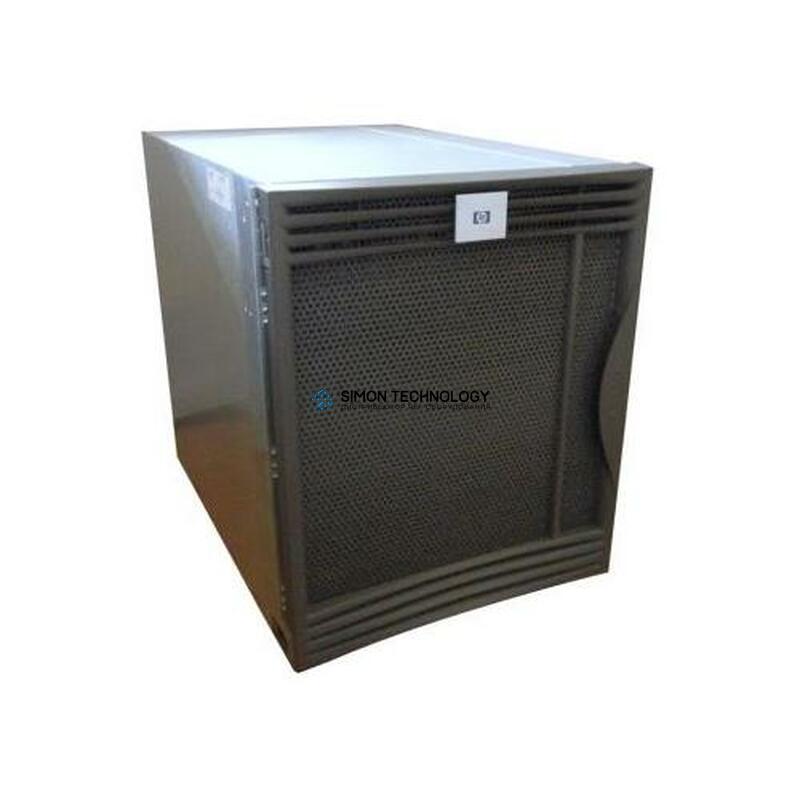 Коммутатор HP STORAGEWORKS 4/256 SAN (A7989A)
