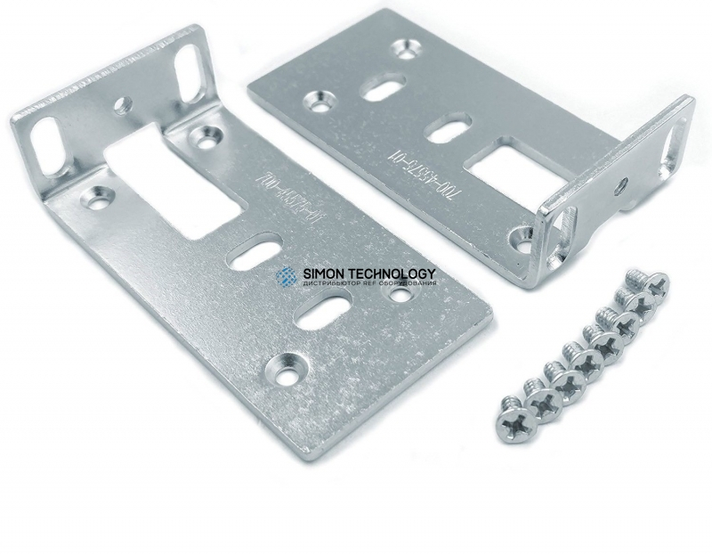 Cisco 19 inch rack mount kit for Cisco ISR 4220 (ACS-4220-RM-19=)