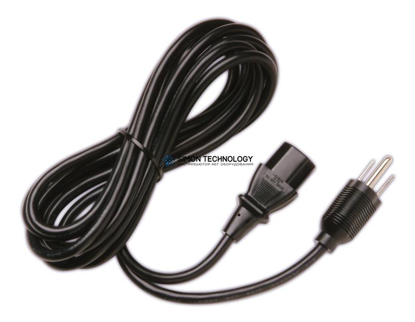 Адаптер HP 3.6m 16A C19 EU Pwr Cord (AF576A)