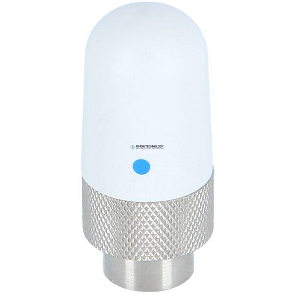 Cisco 5 GHz 3.5 dBi Low Profile Monopole Antenna White, RP-TNC (AIR-ANT5135SDW-R=)