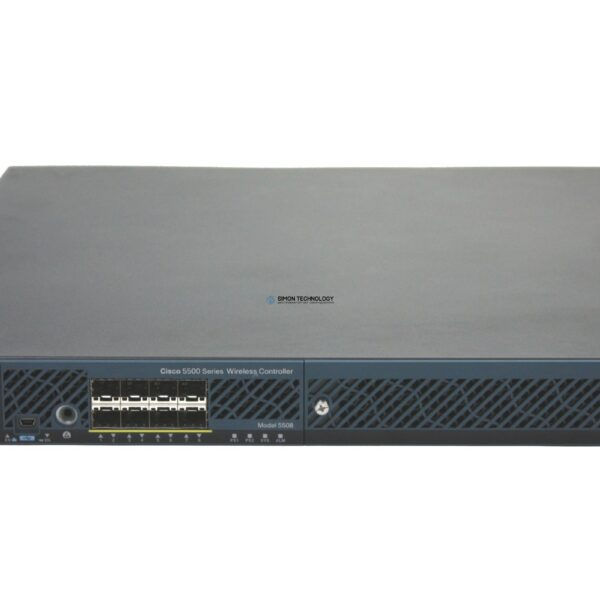 Точка доступа Cisco 5508 Series Controller for up to 50 APs (AIR-CT5508-50-K9)