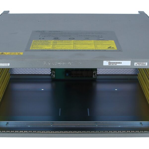 Cisco Chassis (ASR1004)