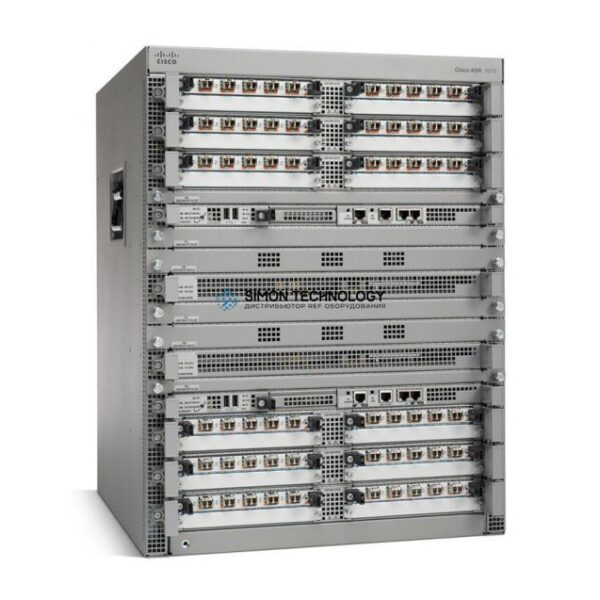 Cisco Chassis (ASR1013)