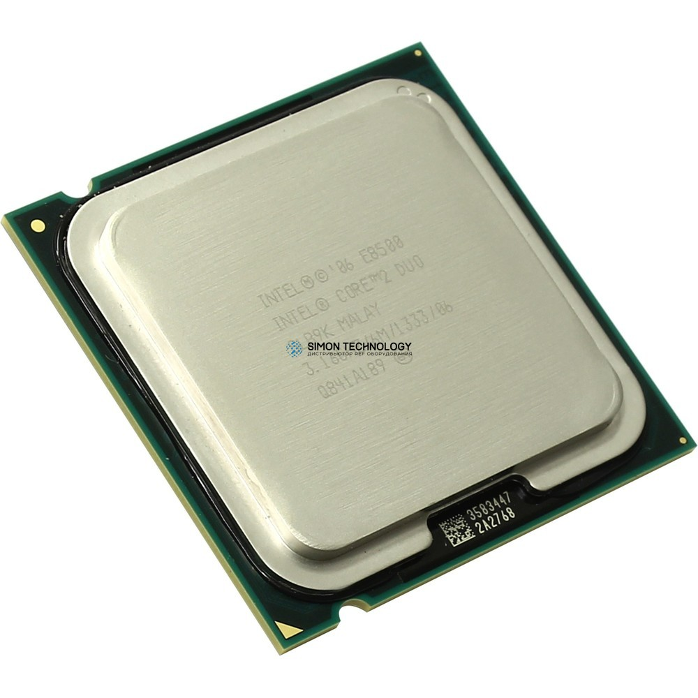 Процессор Intel Core 2 Duo E8500 - 3.16 GHz - 2 Kerne - 6 MB Cache-Spei (AT80570PJ0876M)