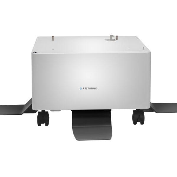 HP Druckerunterschrank 1 Schubladen (Trays) - 500 Blatt (B5L51A)