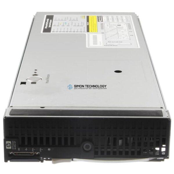 Сервер HP 2.13GHZ 1P 12GB SERVER (BL490C G7 L5630)