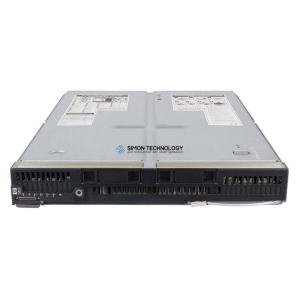 Сервер HP CTO 2P 8GB SVR (BL685C G6 8435)