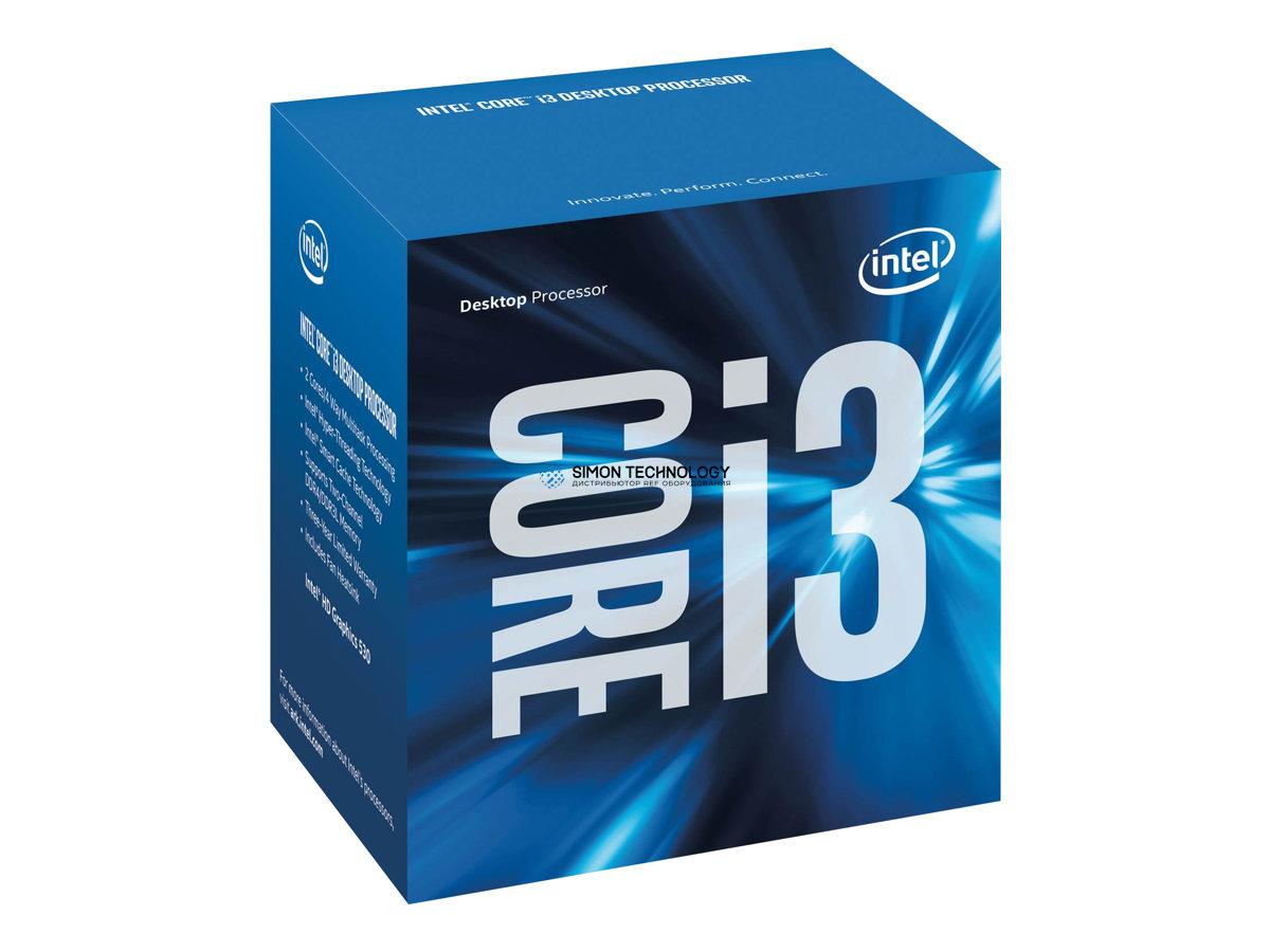 Процессор Intel Core i3 7100 - 3.9 GHz - 2 Kerne - 4 Threads (BX80677I37100)