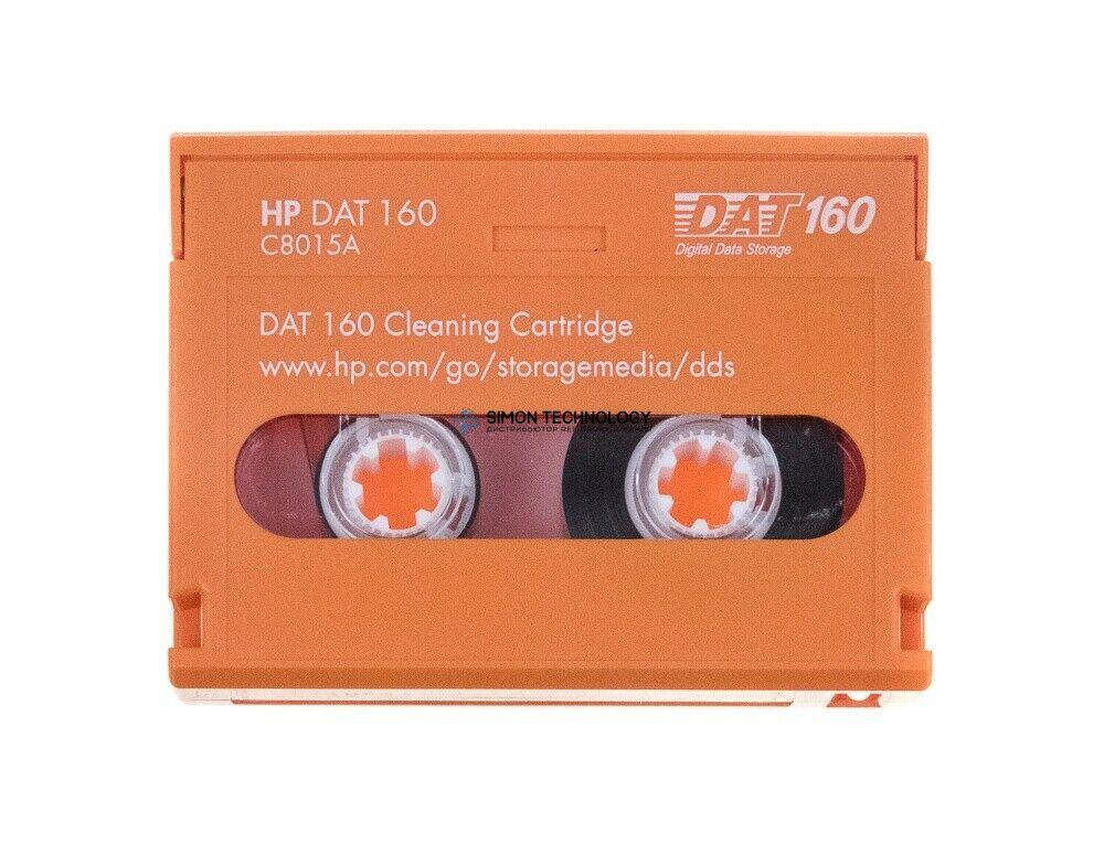 Чистящий картридж HPE DDS/DAT cleaning cartridge II - Cleaning Kit - 160 GB Kassette, Daten-Cartridge (C8015A)