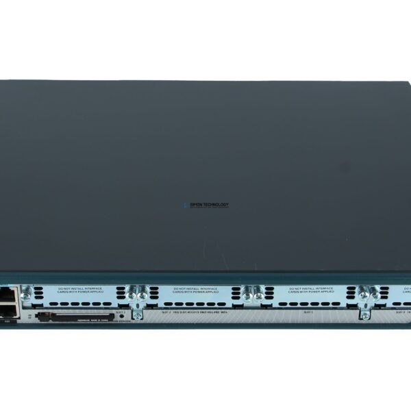 Маршрутизатор Cisco 2801 Voice Bundle,PVDM2-8,SP Serv,64F/256D (CISCO2801-V/K9)