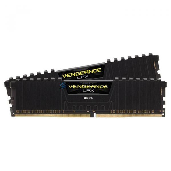 Оперативная память Arbeitsspeicher NEW (CMK32GX4M2D3200C16)