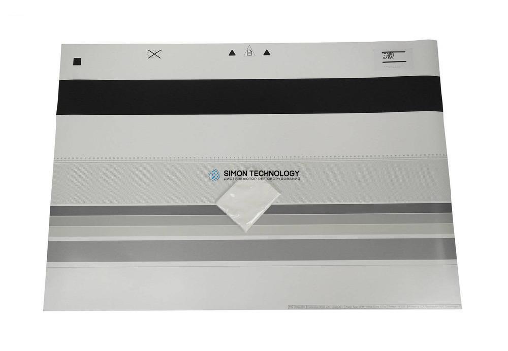 HP Calibr on Sheet DNJ-T2300 (CN727-69006)