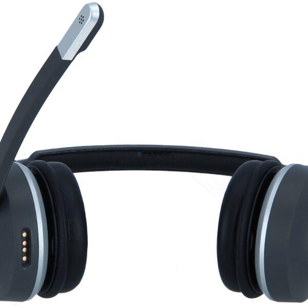 Cisco 562 Wireless Dual Headset, Multi Base St on EU NEW (CP-HS-WL-562-M-EU=)