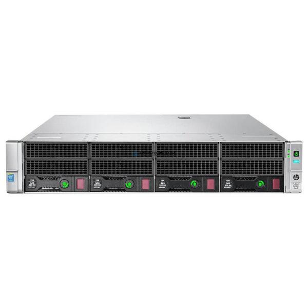 Сервер HP DL380 G9 4LFF CTO UPGRADED TO V4 (DL380 G9 4LFF V4)