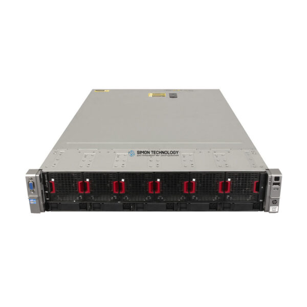 Сервер HP 6*FAN CTO CHASSIS V2 SYSTEM BOARD (DL560 G8 5*SFF)