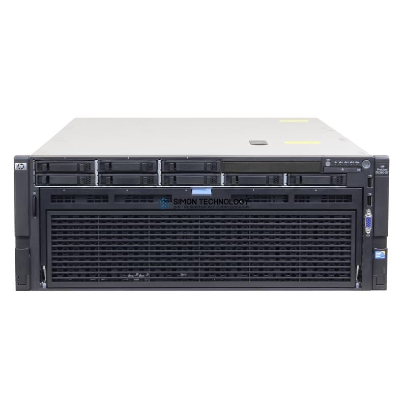 Сервер HP DL580 G7 SERVER CHASSIS CTO (DL580-G7)