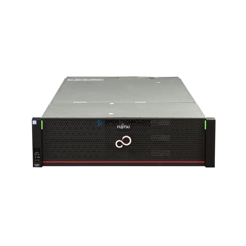 СХД Fujitsu Controller ETERNUS FC 16Gbps SAS 12G iSCSI 10Gbps - (ET603SAU)