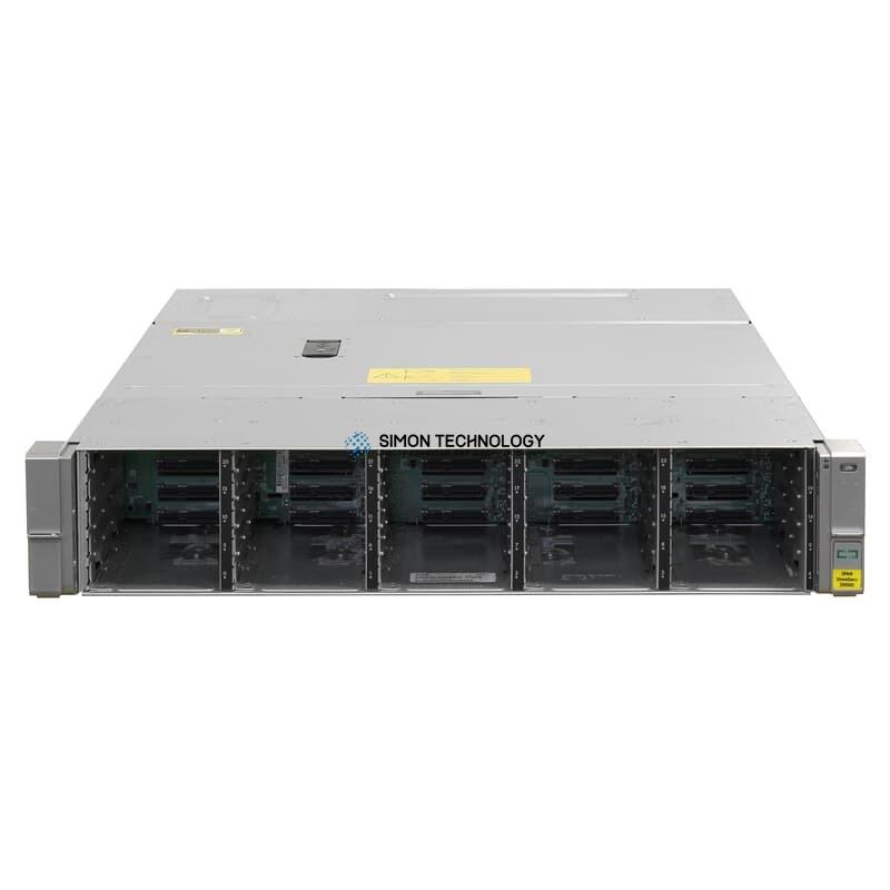 "СХД HP 3PAR 19"" Disk Array StoreServ 20000 Disk Enclosure DC SAS 12G 24x SFF (G3J45-62002)"