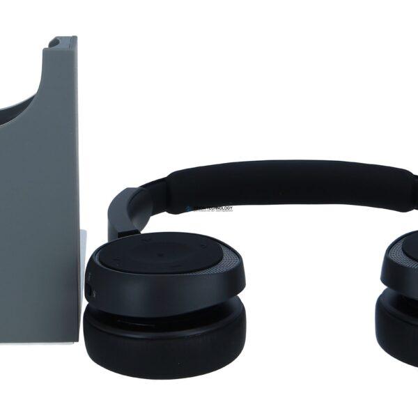 Cisco 730 Wireless Dual On-ear Headset+Stand USB-A Bundle-Carbon NEW (HS-WL-730-BUNAS-C)