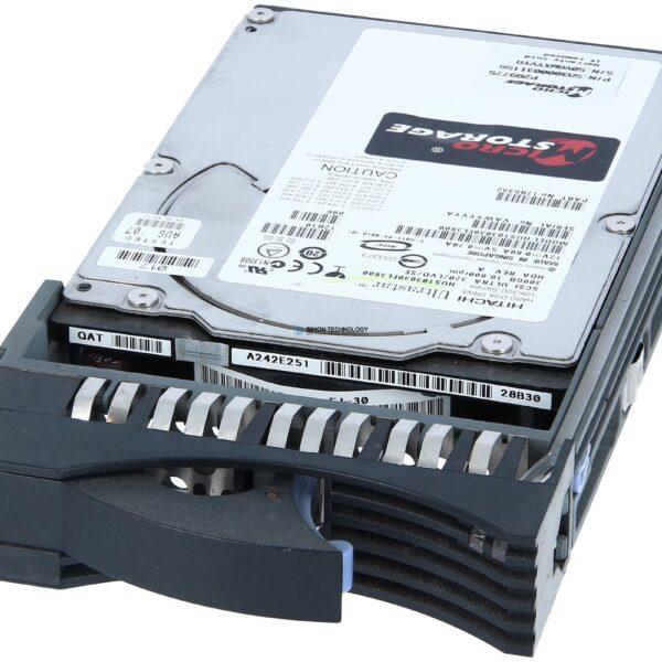 Жесткий диск Hitachi 300GB 10K 80PIN 3.5INCH U320 SCSI HDD (HUS103030FL3800)