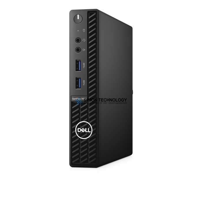 Dell Core i3 3 GHz - RAM: 4 GB DDR4 - HDD: 128 GB - UHD Graphics 600 (HWHK3)