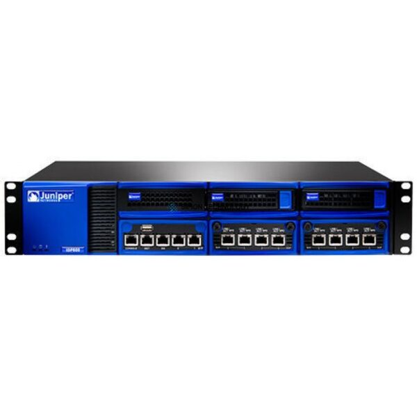Firewall Juniper INTRUSION DETECTION AND PREVENTION (IDP800)