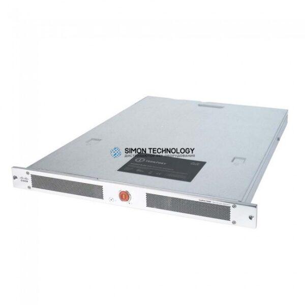 Firewall Cisco SECURITY MANAGEMENT,4GB-E5400-250GB HDD (IRONPORT-M160)