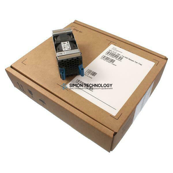 Система охлаждения HP X712 Fan Tray Back to Front Airflow - R RENEW (JH389AR)