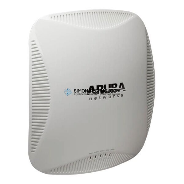 Точка доступа HPE Aruba Instant IAP-225 (RW) - Access Point - WLAN 1.300 Mbps - Kab (JW240A)