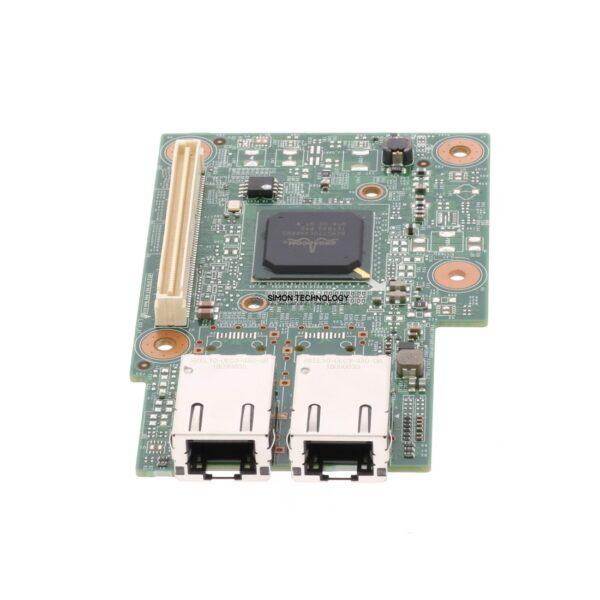 Dell BC5720 1GbE 2PORT Mezz KJHMJ (KJMHJ)