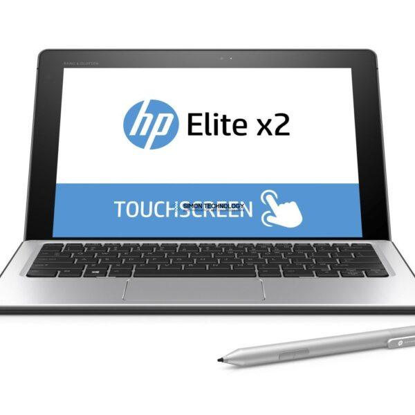 """Планшет HP Elite x2 1012 G1 256 GB Silber - 12"""" Tablet - Core m5 1,1 GHz 30cm-Display (L5H19EA#ABD)"""
