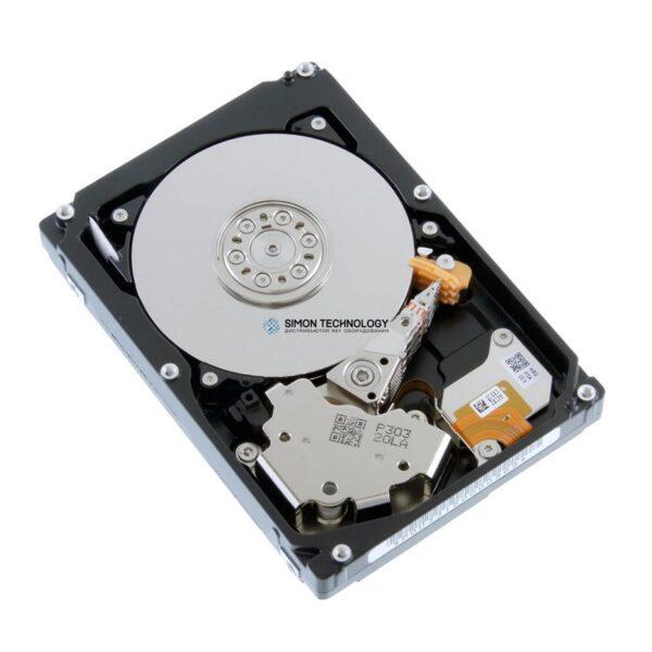 HDD HPE HDD NETAPP 4 TB - 7.2K - SAS - PI / FDE. (P0003062-001)
