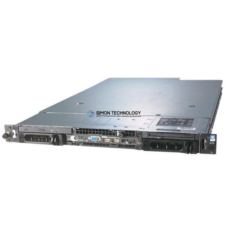 Сервер Dell POWEREDGE 1850, 1X 3.20GHZ PROCESSOR (PE-1850)