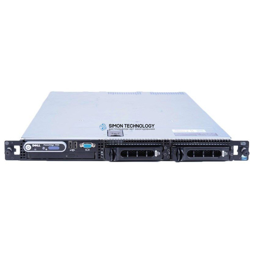 Сервер Dell POWER EDGE -CPU- E5440 (PE1950 II)