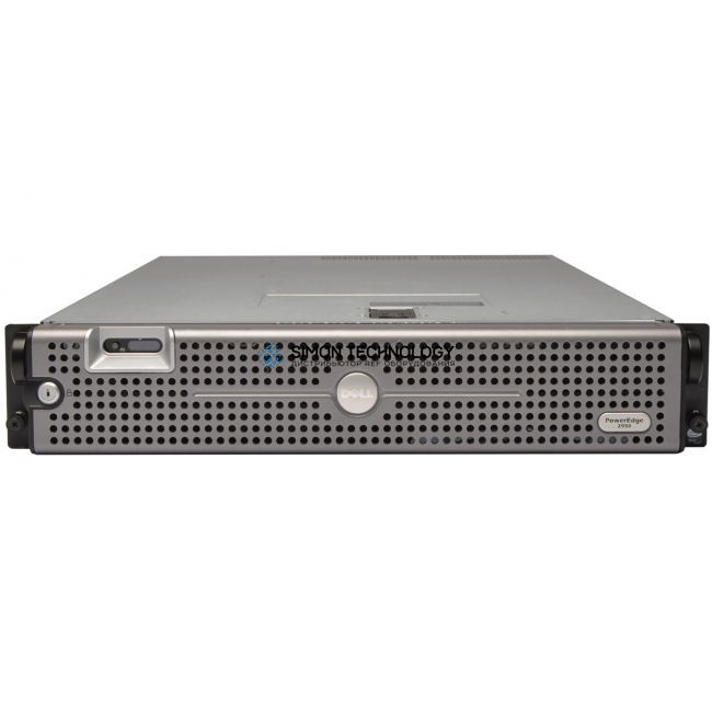 Сервер Dell POWEREDGE 2950 GEN II (PE2950II)